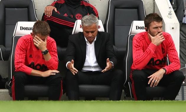 Tại sao Man Utd luôn bị chê nhàm chán từ đầu mùa giải? - Bóng Đá