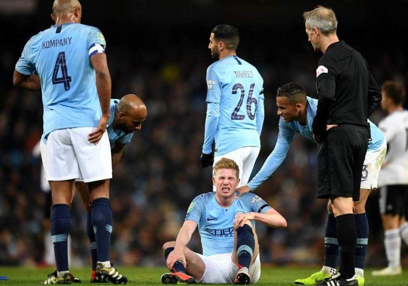 Đừng nói tới Bruyne hay David Silva, đây mới là nhân tố quan trọng nhất của Man City mùa này - Bóng Đá