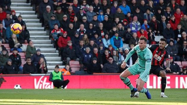 TRỰC TIẾP Bournemouth 1-1 Arsenal: Pháo thủ trả giá (H2) - Bóng Đá