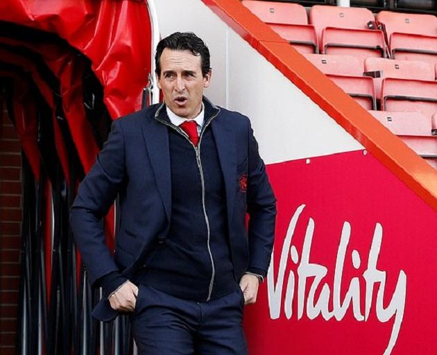 5 điểm nhấn Bournemouth 1-2 Arsenal: Bài lạ của Emery, Arsenal sở hữu chân sút số một nước Anh - Bóng Đá