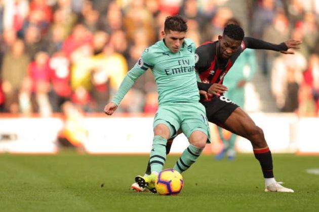 Đội hình kết hợp Arsenal - Tottenham: London là màu đỏ? - Bóng Đá