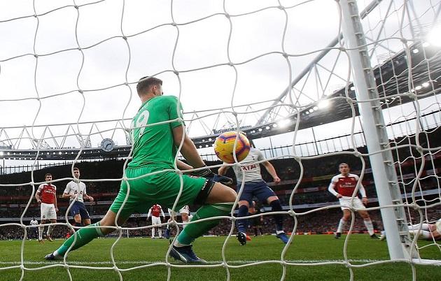 5 điểm nhấn Arsenal 4-2 Tottenham: Emery biến derby thành màu đỏ! - Bóng Đá