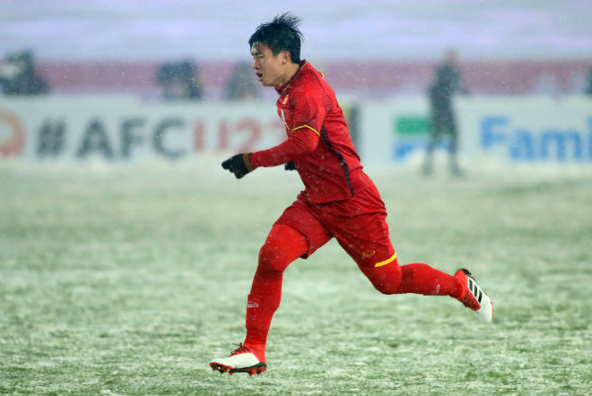 Mất Đình Trọng, HLV Park Hang-seo xoay sở thế nào ở Asian Cup? - Bóng Đá