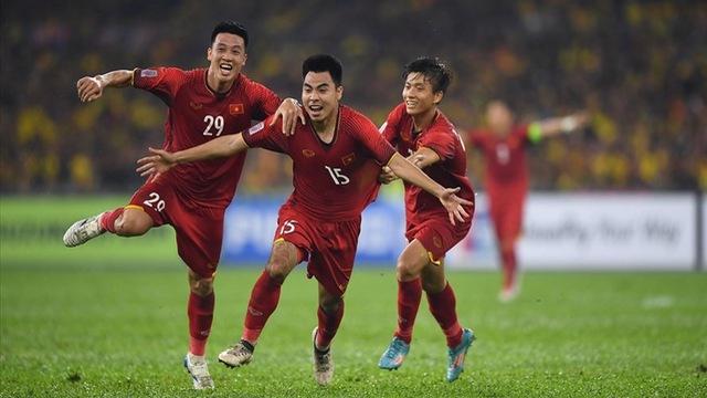ĐHTB AFF Cup 2018: Không Đức Huy, Anh Đức - Trò hề thực sự! - Bóng Đá