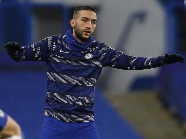 Lí do AC Milan tham vọng cuỗm sao Chelsea với giá 44 triệu euro? - Bóng Đá