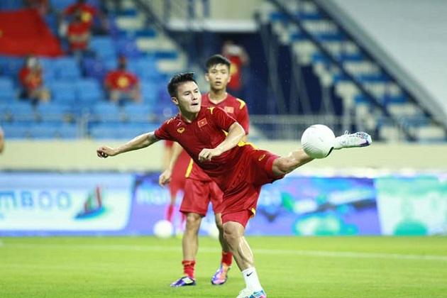 Ông Park nói đúng: Việt Nam cần phẩm chất này để đánh bại Malaysia - Bóng Đá