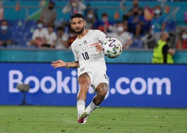 Italia tại EURO 2020: Một định nghĩa mới cho từ