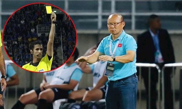 Thầy Park không thể chỉ đạo ở trận UAE, Việt Nam nên toan tính thế nào? - Bóng Đá