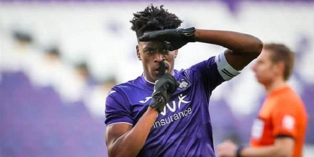 Tất tần tật về Sambi Lokonga - bản hợp đồng sắp cập bến Arsenal - Bóng Đá