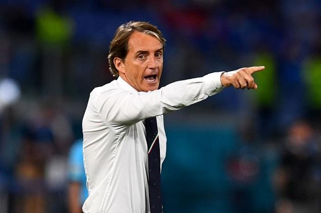 Có một Italia rất khác tại EURO 2020 - Bóng Đá