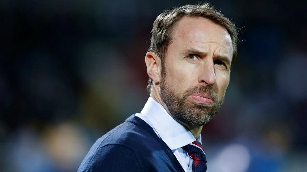 Nghe theo lời Mourinho, tuyển Anh đổi đội hình trước giờ ra quân - Bóng Đá