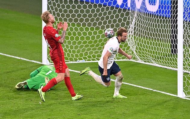 Kết quả trận Bán kết đã chứng tỏ Southgate đúng một điều - Bóng Đá