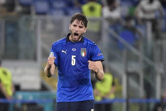 Chuyển nhượng Arsenal: Arteta muốn chiêu mộ tiền đạo của tuyển Italia - Bóng Đá
