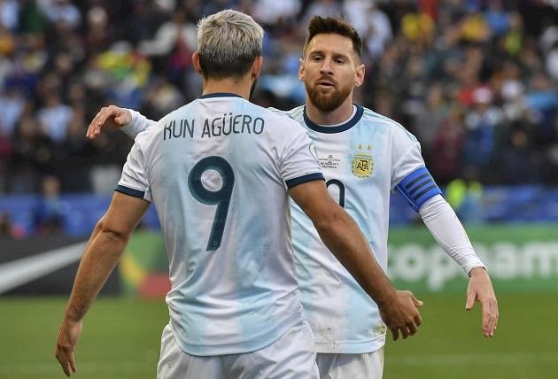 Messi có khả năng không được Barca đăng kí thi đấu mùa tới - Bóng Đá