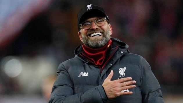 Đội hình cực mạnh của Liverpool khi Van Dijk trở lại - Bóng Đá