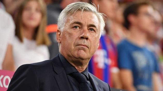 Ancelotti và thử thách làm làm mới Real Madrid - Bóng Đá