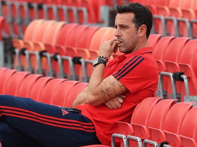 Đội hình cực mạnh của Arsenal nếu GĐKT Edu chi đủ 80 triệu bảng trong phần còn lại mùa Hè - Bóng Đá