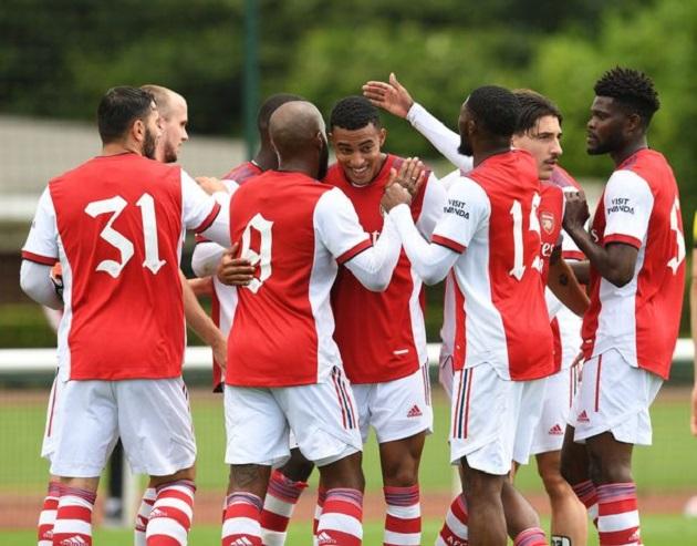 Màn trình diễn của sao trẻ có thể làm thay đổi kế hoạch chuyển nhượng của Arsenal - Bóng Đá
