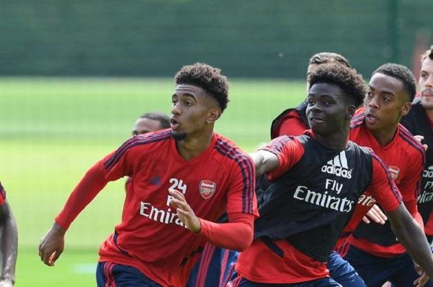 Chuyển nhượng Arsenal: Edu đưa ra một điều kiện khiến Martinez hài lòng - Bóng Đá