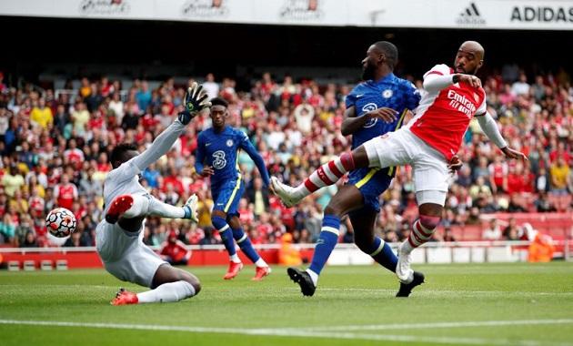 3 cầu thủ Arsenal sẽ rớt giá thảm hại sau trận đấu với Chelsea - Bóng Đá
