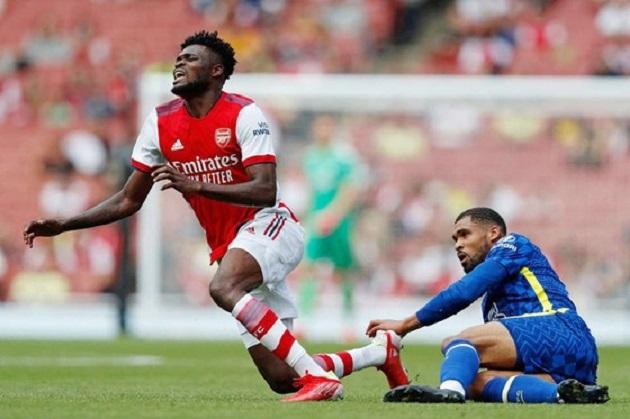 Chuyển nhượng Arsenal: Bên cạnh Locatelli, Arsenal vung 30 triệu euro cho trụ cột Lyon - Bóng Đá