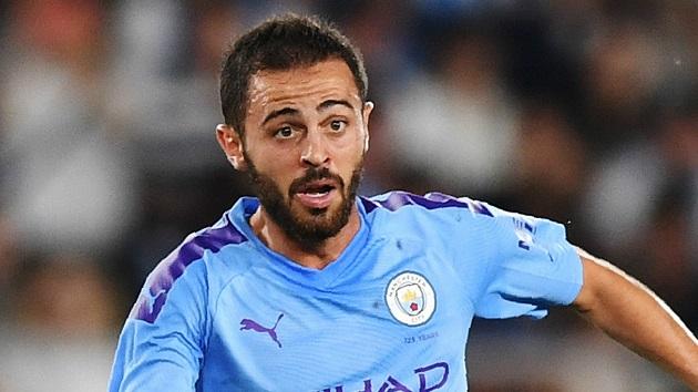 Xuất hiện chướng ngại không tưởng cho Arsenal trong thương vụ Bernardo Silva - Bóng Đá