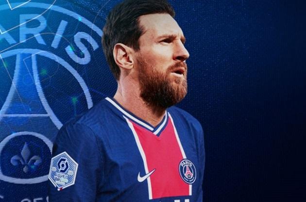 Với Messi trong đội hình, PSG sẽ có quỹ lương phình to không tưởng trong giới thể thao - Bóng Đá