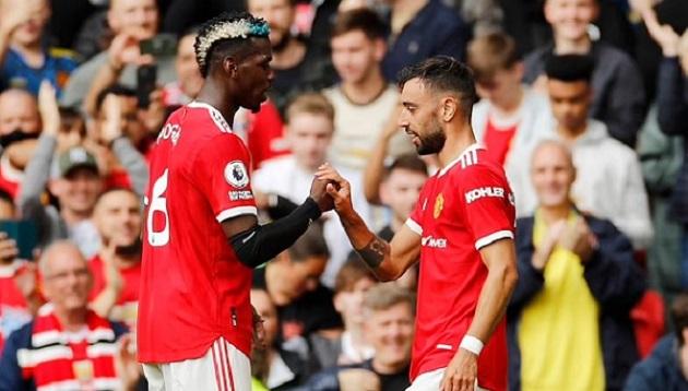 Động thái của PSG khiến Man Utd phải suy tính kỹ về trường hợp Paul Pogba - Bóng Đá