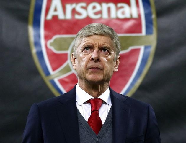 Học Wenger trẻ hóa nửa vời, giờ là lúc Arsenal nhận trái đắng - Bóng Đá