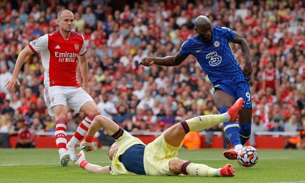 Sai lầm với Lukaku trong quá khứ Chelsea khiến thượng tầng Chelsea có một quyết sách mới - Bóng Đá