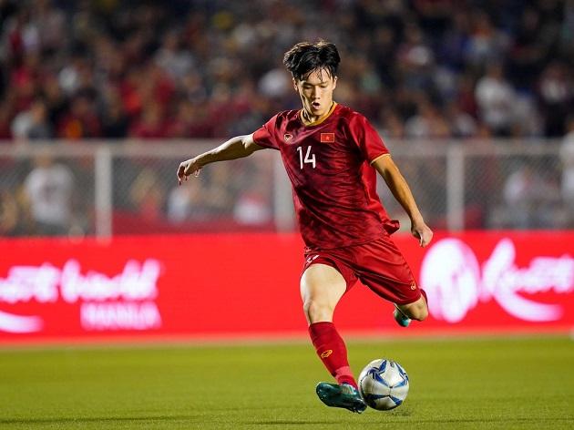 3 cầu thủ xứng đáng được ông Park tin tưởng trong loạt trận tháng 10 - Bóng Đá