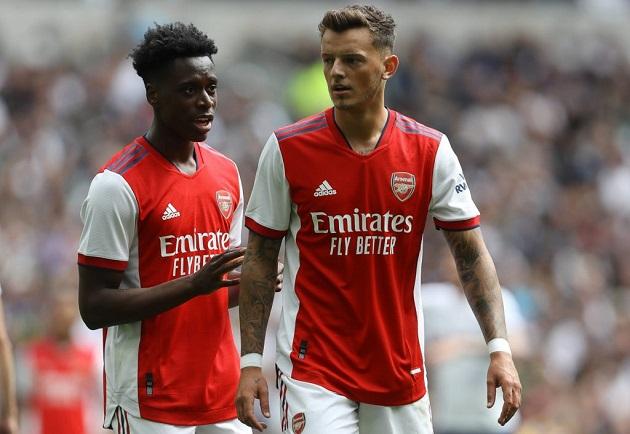 Chỉ một thống kê là đủ tin rằng Arsenal tấn công quyến rũ đã trở lại - Bóng Đá