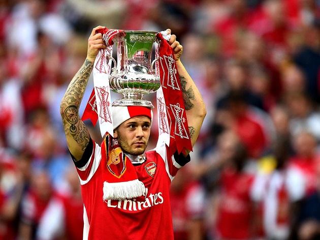 Bằng tài thương thuyết, Mikel Arteta đã đem về Arsenal người giỏi thoát pressing  - Bóng Đá