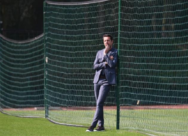 Chỉ một động thái, Arteta lẫn Edu cho thấy họ sắp vực dậy Arsenal - Bóng Đá