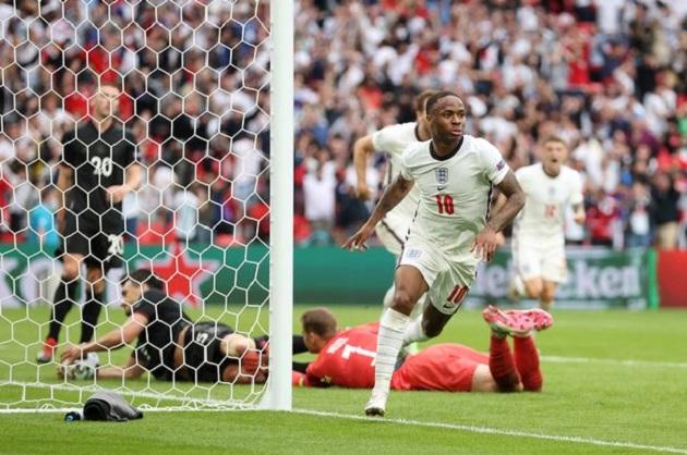 3 cầu thủ Anh rớt phong độ thảm hại sau EURO 2020: Biểu hiện khó hiểu của Harry Kane - Bóng Đá