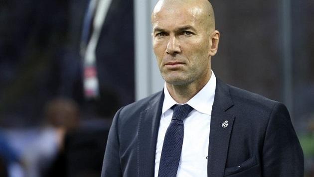 3 lí do khiến Zidane khó lòng nhậm chức tại Manchester United - Bóng Đá