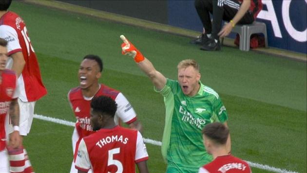 Thống kê cho thấy Arsenal đã đá với 200% công lực trước Tottenham - Bóng Đá