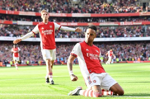 Thắng Tottenham, Arteta đã giải quyết được nỗi lo lớn nhất ở Arsenal - Bóng Đá