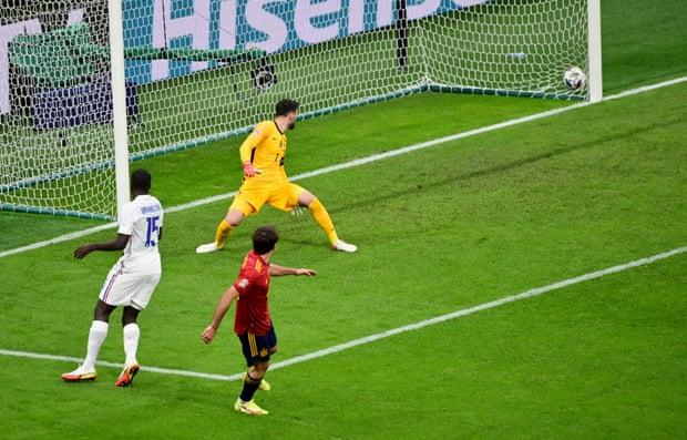 Sau trận chung kết Nations League, Barca nhận ra chữ kí hơn 100 triệu bảng trong đội hình - Bóng Đá