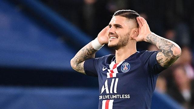 5 cầu thủ có thể rời PSG vào tháng Giêng: Bất ngờ với công thần một thời của Inter - Bóng Đá