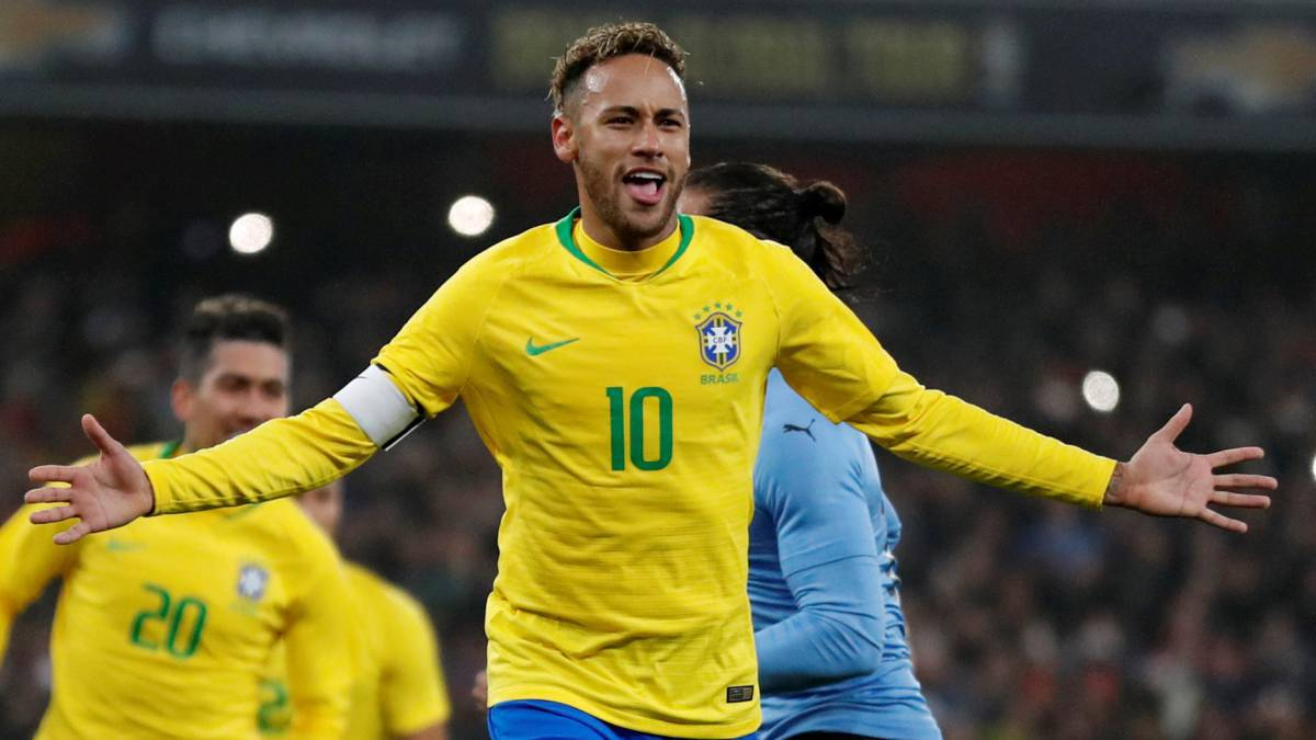 'I will defend my club tooth and nail' - Neymar ready to fight for PSG after pushing for summer exit - Bóng Đá