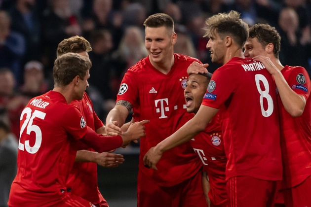 Bayern Munich midfielder Thiago Alcantara not worried about criticism - Bóng Đá