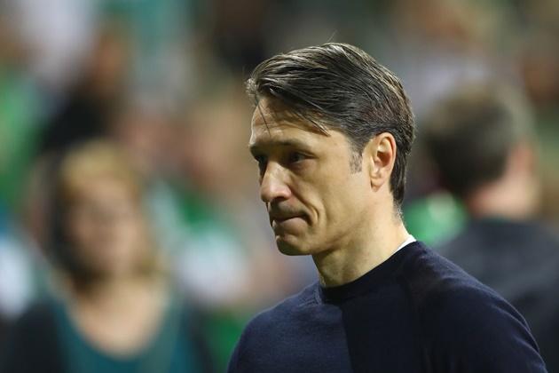 Bayern Munich chiefs may soon consider Niko Kovac's future at the club - Bóng Đá