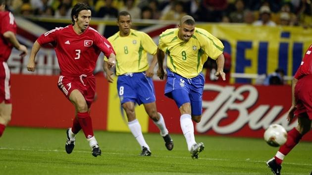 Ronaldo 'béo' và bí quyết ghi bàn từ môn futsal - Bóng Đá