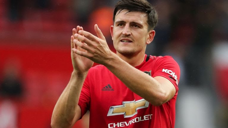 Ole Gunnar Solskjaer praises Harry Maguire ahead of Wolves game - Bóng Đá