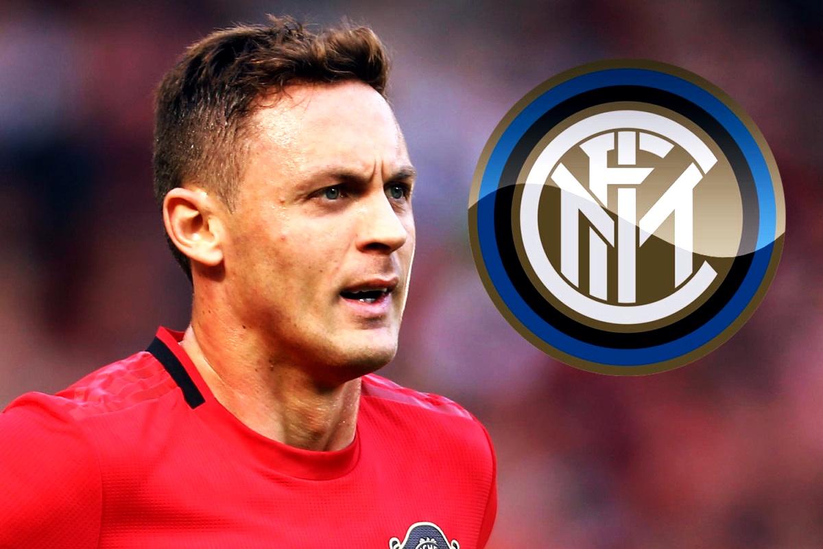 Matic Inter Milan - Bóng Đá