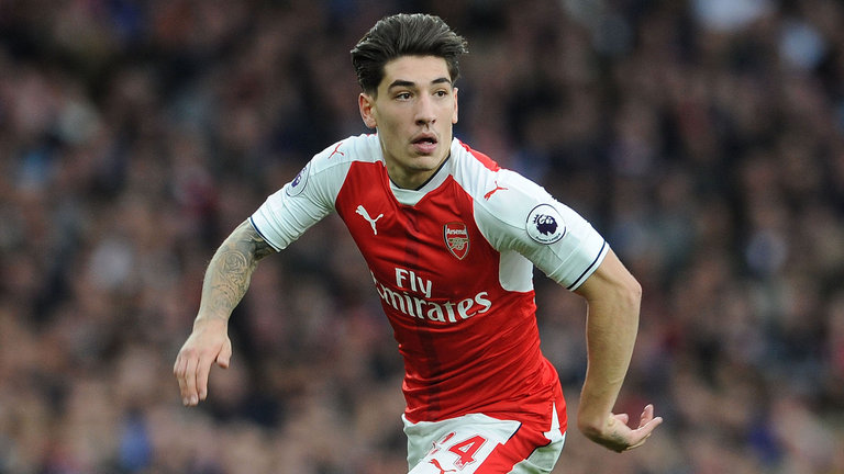 Emery: Tierney and Bellerin fit to face Liege - Bóng Đá