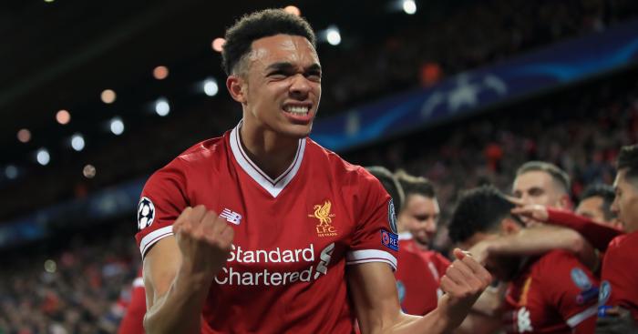 Cafu on Arnold leaving Liverpool - Bóng Đá