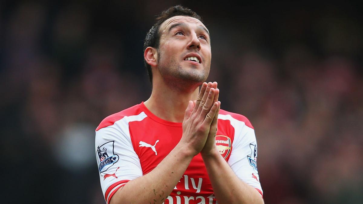 Cazorla nhớ Arsenal và muốn chơi bóng tại Emirates trước khi giải nghệ | Bóng Đá