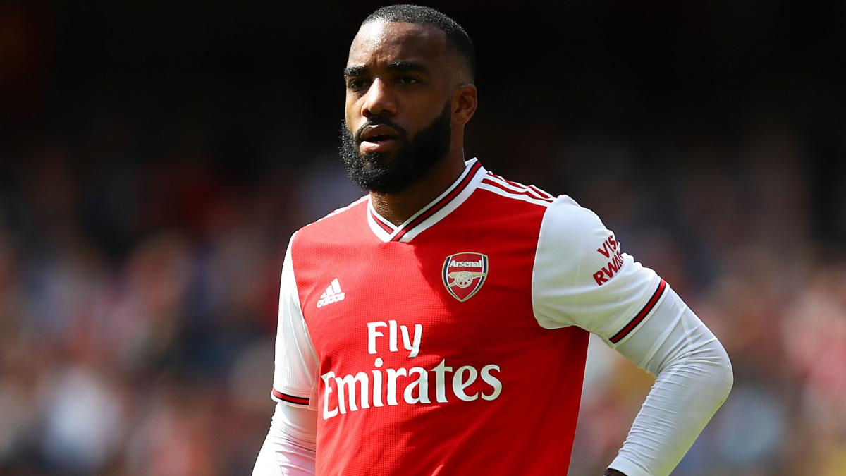 lacazette to Atletico Madrid - Bóng Đá